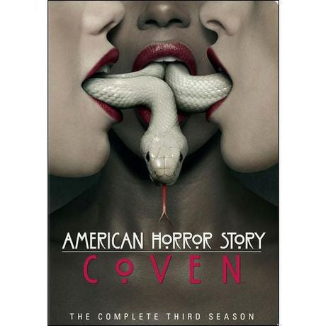 American Horror Story - Coven: Season 3 (DVD)