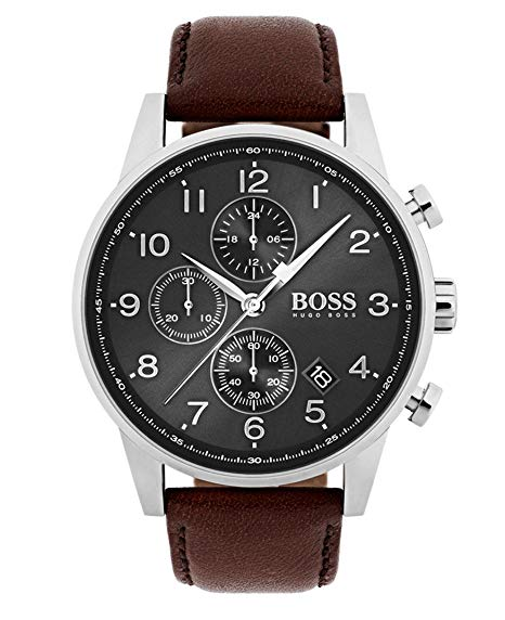 Hugo Boss Navigator Classic 1513494 Men's Chronograph Watch