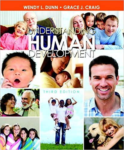 Understanding Human Development 3rd Edition **Light Wear**