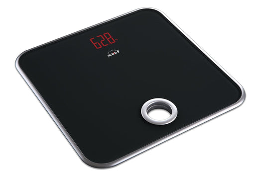 Scaleit 0162A Digital Bathroom Scale - Black