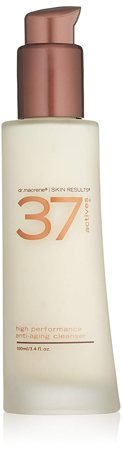37 Actives High Performance Anti-Aging Cleansing Treatment, 3.4 oz.