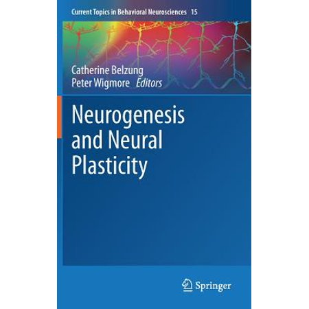 Neurogenesis and neural plasticity