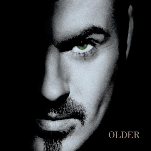 George Michael - Older (CD Album) *Small Cracks on Case*