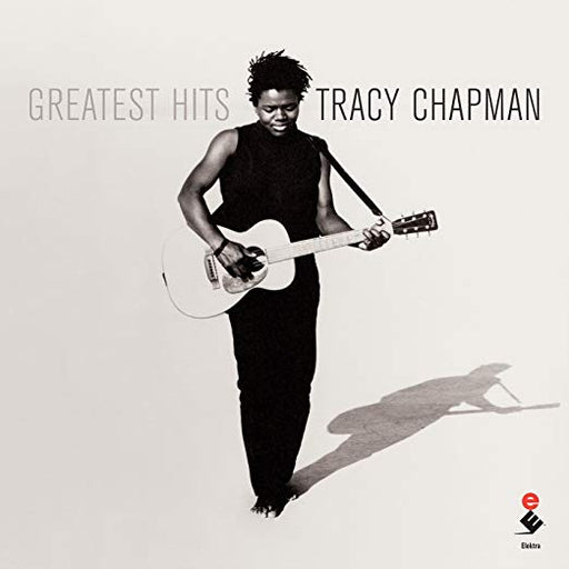 Tracy Chapman - Greatest Hits (CD Album)