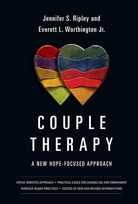 Couple Therapy - Hardcover