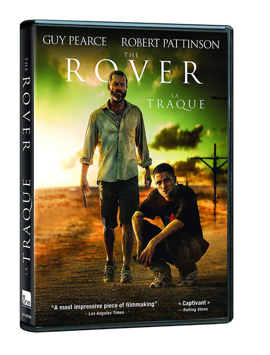 The Rover / La traque (Bilingual.