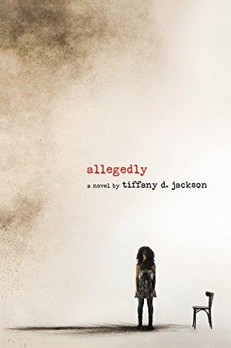 Allegedly (Paperback)