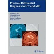 Practical Differential Diagnosis for CT and MRI Paperback