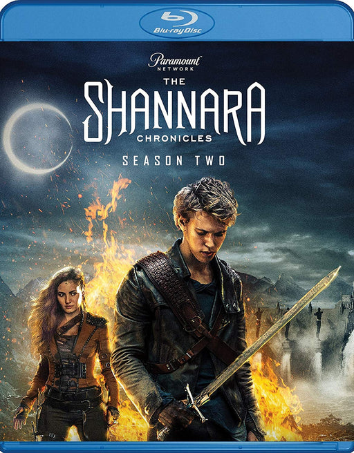 The Shannara Chronicles: Season Two [Blu-ray]