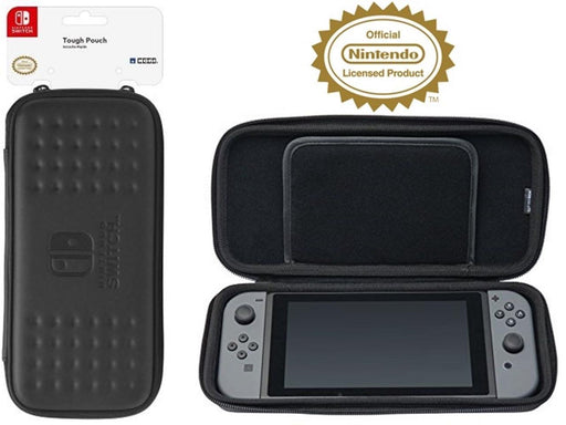 Nintendo NSW-038U Hori Tough Pouch, Switch - Case