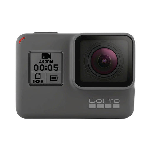 GoPro HERO5 Black — Waterproof Digital Action Camera for Travel with Touch Screen 4K HD Video 12MP Photos *NEW*