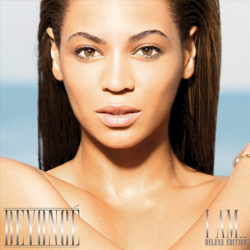 Beyonce - I Am...Sasha Fierce (Deluxe Edition) [CD Album] *Small Cracks on Case*