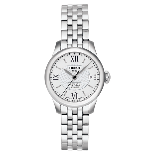 Tissot Womens Le Locle Watch T41.1.183.33