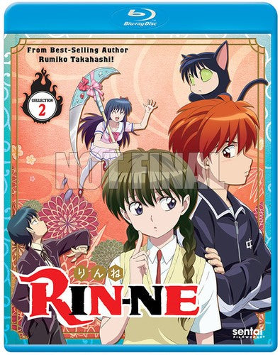 Rin-NE: Collection 2 [Blu-ray] (2 Discs)