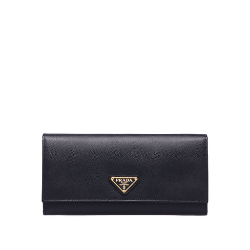 Prada Galleria Large Saffiano Leather Bag- Nero
