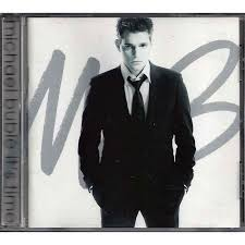 It's Time (2005) by Michael Bublé (Sealed product):- New