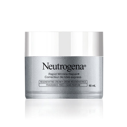 Neutrogena Rapid Wrinkle Repair Regenerating Cream (48ml)