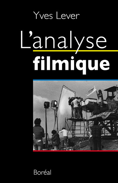 L'Analyse Filmique (French)