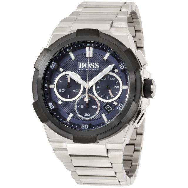 68737b82b Hugo Boss Men's Supernova Chronograph 1513360 Watch *Minor Blemishes*-Men's  Watch-Hugo