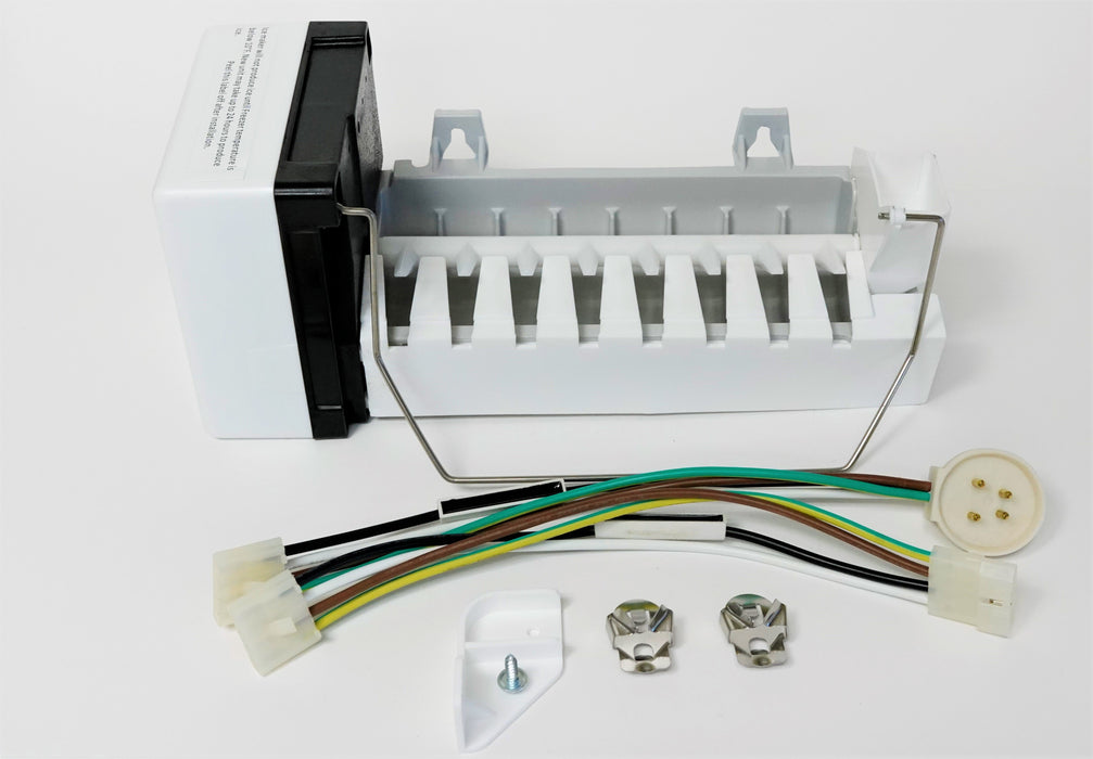 Icemaker Kit for Whirlpool 4317943 Refrigerator