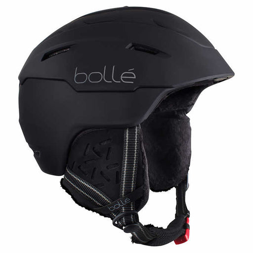 Bolle Junior Gloss-finish Snow Ski/Snowboard/Sled Helmet