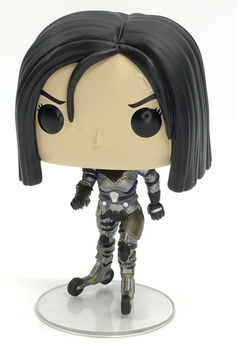 Funko Pop! Alita Battle Angel - Alita (Motorball Body) Vinyl Figure