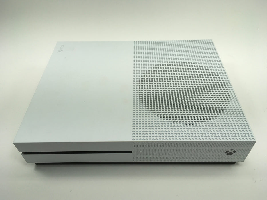 Microsoft Xbox One S 500GB Console *AS-IS/DOES NOT TURN ON/CONSOLE ONLY*