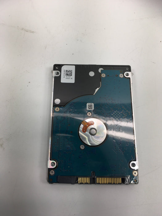 Seagate Video 2.5 HDD Hard Drive - Internal (ST500VT000)