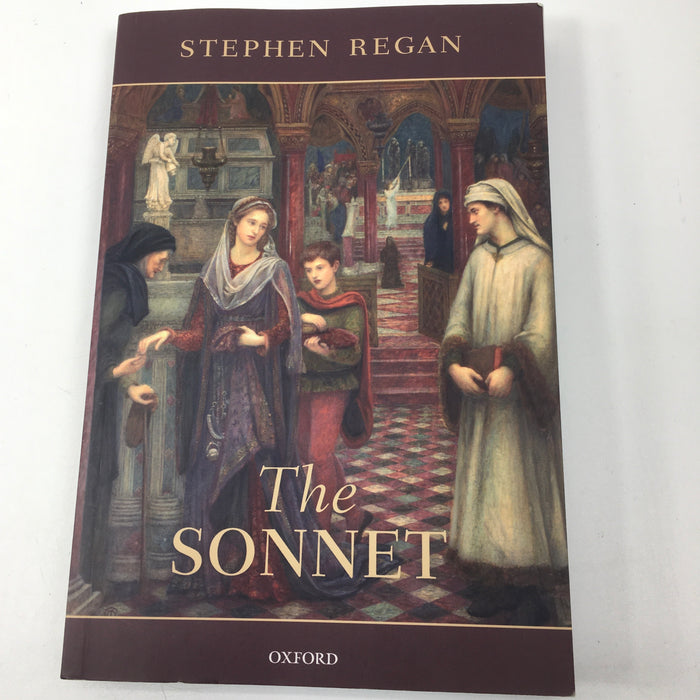The Sonnet Paperback