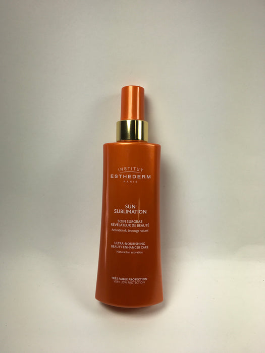 Institut Esthederm Sun Sublimation Tan Enhancer, 150 mL