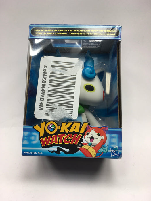 YOKAI Watch Mood Reveal Komasan