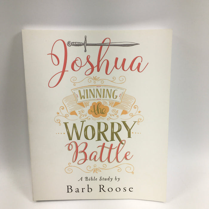 Winning The Worry Battle Paperback – April 17 2018