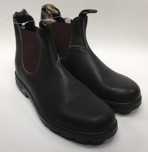 Blundstone Unisex 500 Boots -Stout Brown- ( AUS/UK 11)