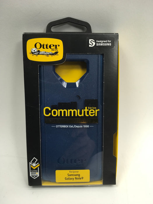 OtterBox Commuter Case For Smartphone, Bespoke Way Blue (77-59114)