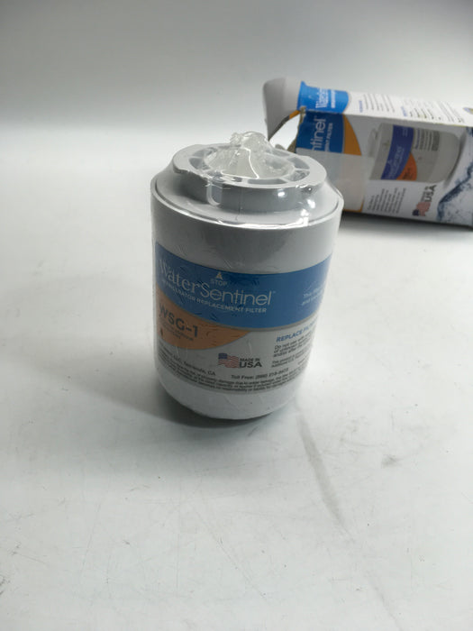 WSG1 Water Sentinel Refrigerator Water Filter for GE MWF HWF GWF 9905 46-9905