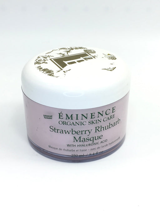 Eminence: Strawberry Rhubarb Masque 8.4 fl oz
