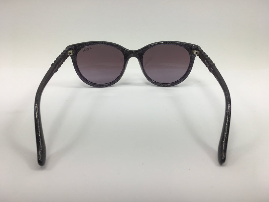 Vogue Purple Glitter /Violet Sunglasses VO2915-S 2261/8H