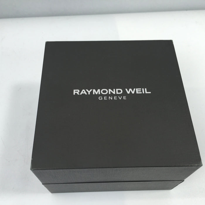 Raymond Weil Freelancer Automatic Men's Steel Watch 2760-ST3-50001