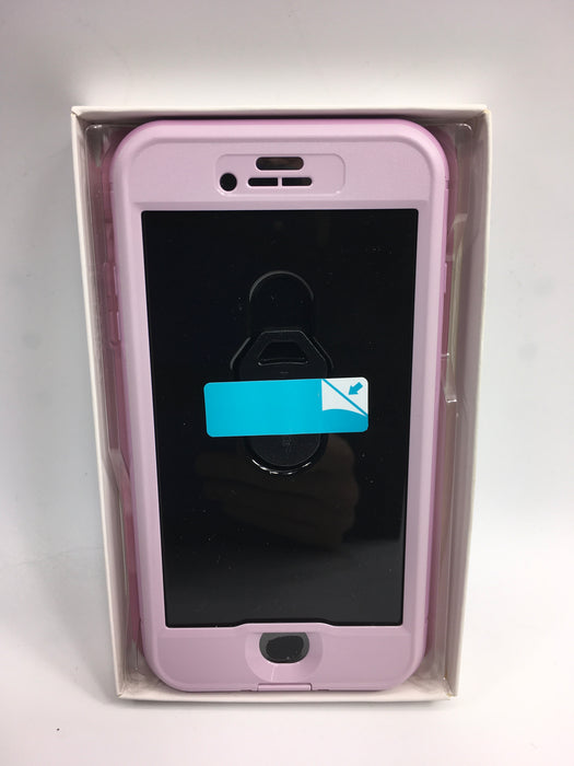 Lifeproof Nüüd Screenless Fearless Case (iPhone 8 Plus) - Purple