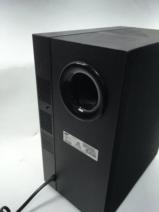 Samsung PS-WH450 Wireless Subwoofer *AS-IS/SEE DETAILS*