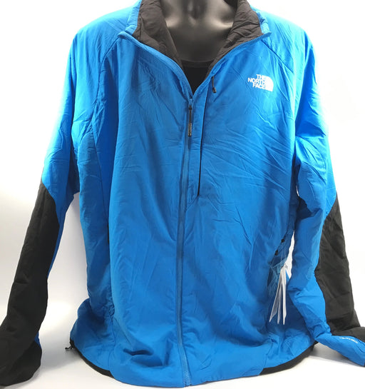 The North Face Men's Ventrix Jacket - Hyper Blue Size XXL