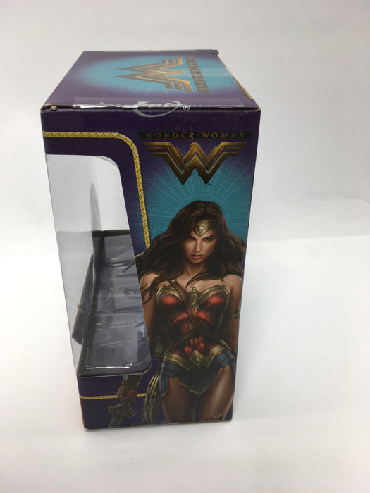 "Metals Wonder Woman Movie 4"" General Antiope (M289)"