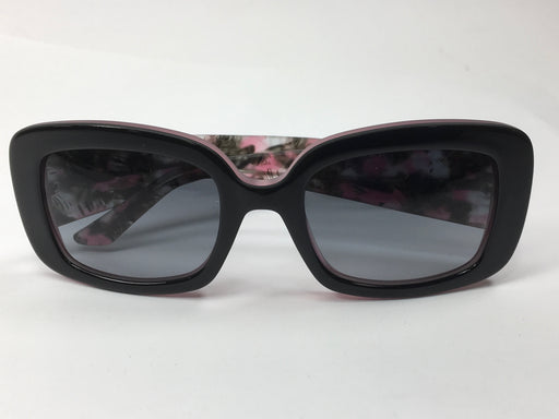 Christian Dior Lady Cat Eye Sunglasses 16W 7Mm Lenses