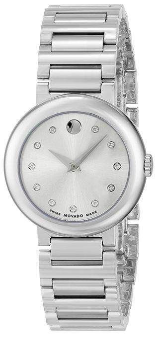 Ladies' Movado 0606789 Watch *Minor Scratches*-Watch-Movado-Big Box Outlet Store