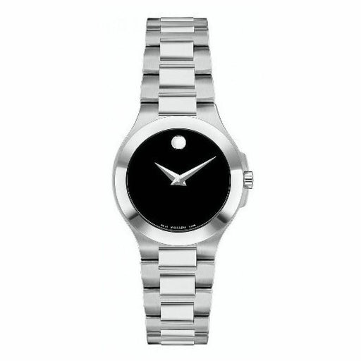 Movado Corporate Exclusive Ladies Watch 0606164 *Needs Battery/Light Wear*