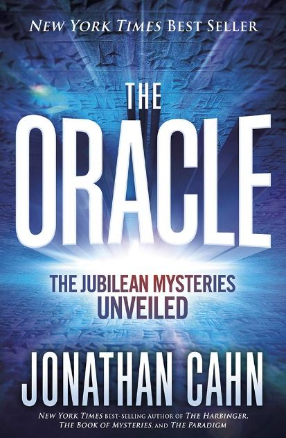 The Oracle Hardcover