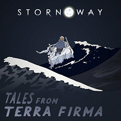 Tales From Terra Firma-Vinyl Record-VINYL-Big Box Outlet Store