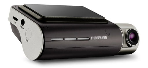 Thinkware F800 1080p Dashcam with Super Night Vision & WiFi * Open box *