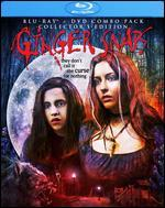 Ginger Snaps [2 Discs] [Blu-ray/DVD]