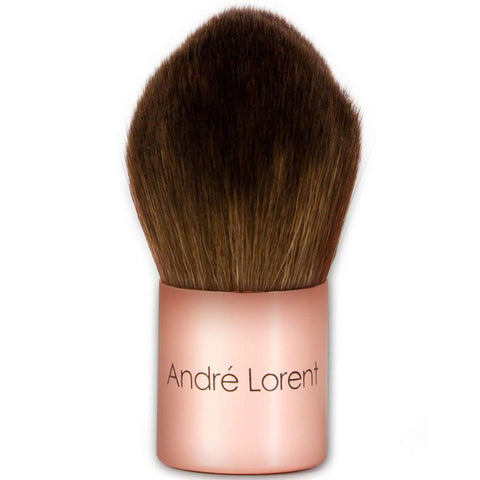 Short Handle Foundation Brush